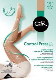Gatta Control Press